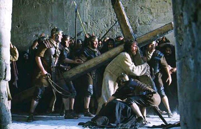 Jesus Sacred Shoulder Wound Prayer