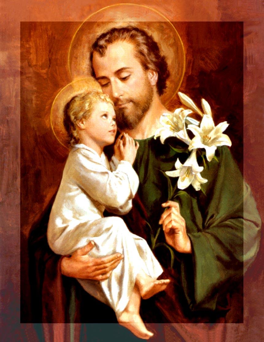 Prayers to St. Joseph