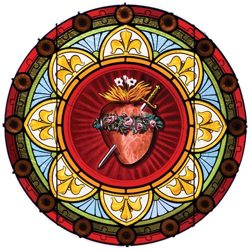 Immaculate Heart Mary   SATURDAY PRAYERS