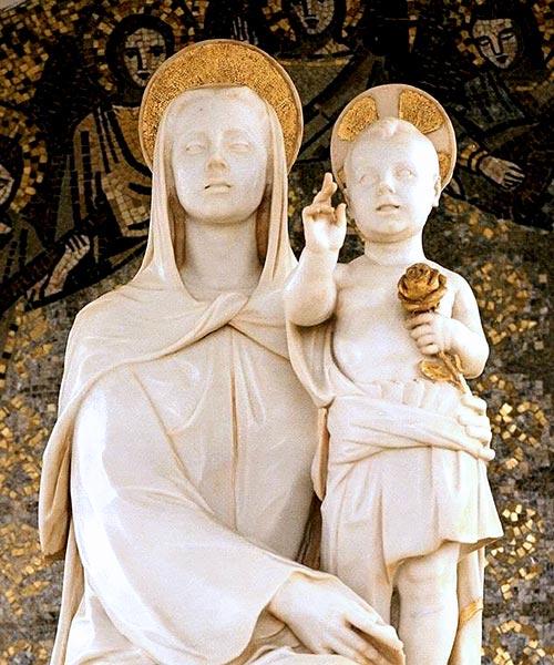 Mary, Mother of Fair Love