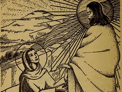 Bp. Fulton Sheen 15 Rosary Mysteries RESURRECTION