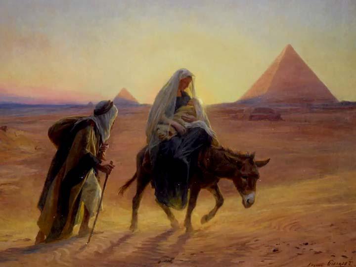 2nd-Sorrow-Mary_Flight-into-Egypt