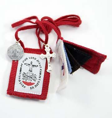Five-Fold-Red-Redemptorist-Scapular