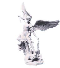 Blessed-Michael_Quis-ut-Deus