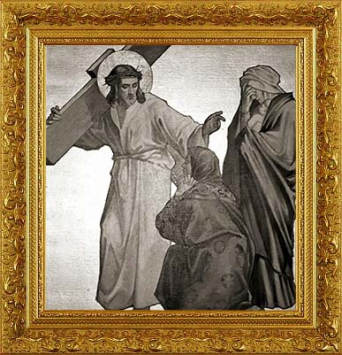 Stations-Cross_EIGHTH-STATION_Jesus-speaks-to-Daughters-of-Jerusalem